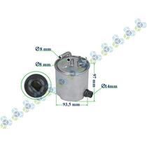 Filtro De Combustível Nissan Frontier 2.5 Turbo Diesel 2012/