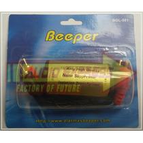 Supresor De Ruido Beeper Rca Bgl501 Para Estereo