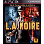 L.a. Noire Complete Edition Ps3 Digital Entrego Hoy Mg15
