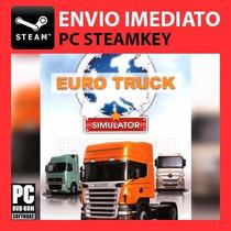 Euro Truck 1 - Steam Key Pc Original