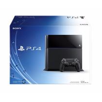 Sony Playstation 4 500gb Cuh-1215a Nuevas Ps4 !!!