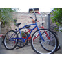 Bicicletas Playeras R 26 Manubrio Choppero