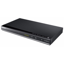 Dvd Player Samsung Dv-530k - Mp3 - Usb - Karaoke - Hdmi