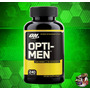 Promoción Opti-men 240 Tabletas Multivitaminico Optimum On
