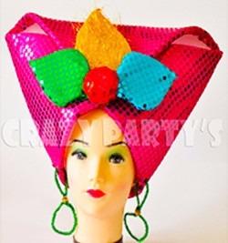 c83d79c5bc48e Sombreros Locos Para Fiestas Y Hora Loca -   5.000 en Mercado Libre