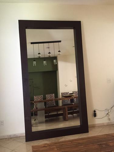 Espejo Para Sala, Comedor O Recámara - $ 14,000.00 en Mercado Libre