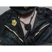 Lencería Erótica - Disfraz Policia