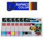 Cartuchos Epson 140 Pack Colores Alternativos T42w Tx560 620