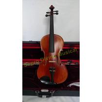 Viola De Arco 42 Mavis 1016a Fosca Modelo Profissional