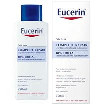 Loção Creme Hidratante Eucerin 10% Ureia Para Pés 100ml