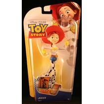 Jessie * Operación Escape * Disney / Pixar Toy Story * 6 Pu