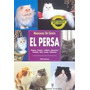 Libro Gato Persa Editorial Hispano Europea