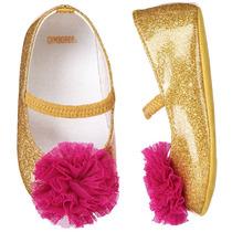 Gymboree: Zapatos Para Niñas 100% Originales Envio Gratis