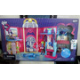 My Little Pony Escuela Canterlot Equestria Girls Original