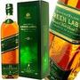 Whisky Johnnie Walker Green Label 1000ml Original