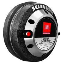 Driver Jbl Selenium D450ti-trio 300w Rms - Diafragma Titanio