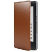 Cuero Amazon Kindle Cubierta De Una Silla Tan (no Encaja Kin
