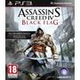 Jogo Usado Midia Fisica Assassins Creed 4 Black Flag Br Ps3