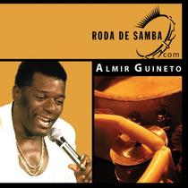 Roda De Samba - Almir Guineto - Cd