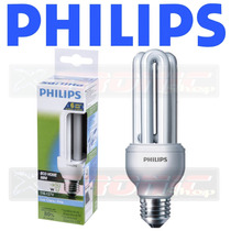Lâmpadas Philips Compacta Eletrônica Economica Lampada