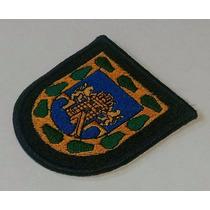Escudo De Armas Bordados Estados República Mexicana