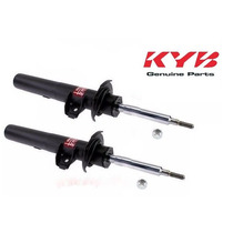 Amortecedor Diant + Kit Completo Bmw Serie 3 316i 320i Kyb