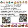 Tortas A Domicilio Dulces Chocolate Arequipe