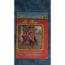 Revista Dkancionero: Los Chicos - Portada Y Reportaje 1983