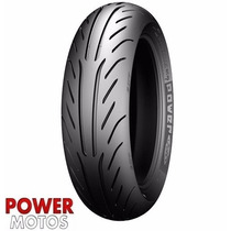 Pneu Traseiro Burgman 400 130/70-13 Michelin Power Pure Sw