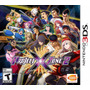 Project X Zone 2 (nuevo Sellado) - Nintendo 3ds