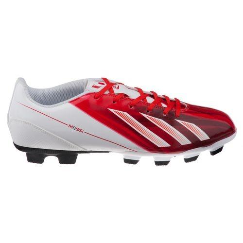 separation shoes 99813 3d5b0 adidas F5 Trx Fg Messi 9mx Tacos Tachones Botas -   1,090.00 en Mercado  Libre