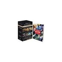 Livros Box Eras De Eric Hobsbawn - Lacrados