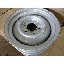 Roda Ferro D-10 6 Furos Aro 16 700x16 16x6 Rb-223 16602