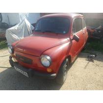 Fiat 600 S Año 79 Muy Buen Estado Y Al Dia