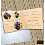 Invitaciones Digitales Personalizadas Matrimonio