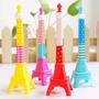 Lapicera Birome Con Forma De Torre Eiffel Paris Original