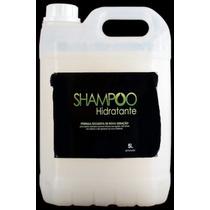 Shampoo Hidratante Galão 5 Litros Lavatório