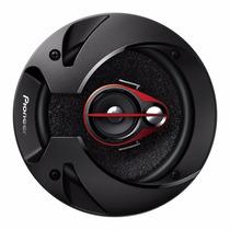 Pioneer Ts-r 1650 6,5 250w 3 Vias 40 Rms - Audio Baires