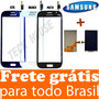 Kit Touch Lcd Galaxy Gran Neo Duos Gt I9063 I9060 I9062