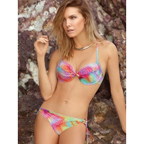 Bikini Tasa Soft Con Vedettina Koury 3268