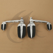 Harley Davidson Posapies C Descanzo Softail Dynas Sportster