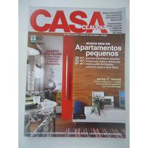 Casa Claudia #575 Ano 2009 Apartamentos Pequenos - Quartos D