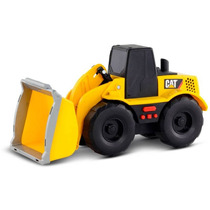 Wheel Loader Cat Big Builder Articulado - Dtc 2644