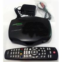 Control Remoto Canalera Tocomsat Mini Duplo Hd Solo Control