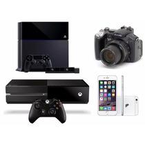 Compre Barato Um Ps4 Ou Iphone 6s Ou Tv Sony - Leia!!!