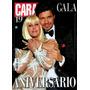 Revista Caras - Edición Aniversario 2011