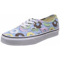 Zapatillas Vans !!! Originales E Importadas !!!