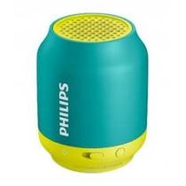 Parlante Bluetooth Philips Bt50