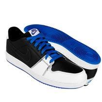 Tenis Nike Backboard Piel Nuevo Sh+