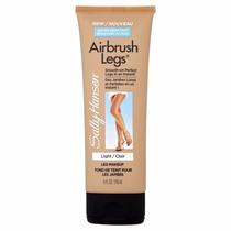 Legs Sally Hansen Maquiagem P/ Pernas A Prova D´agua Light
